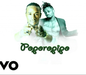 Jah Prayzah - Poporopipo Ft Diamond Platnumz